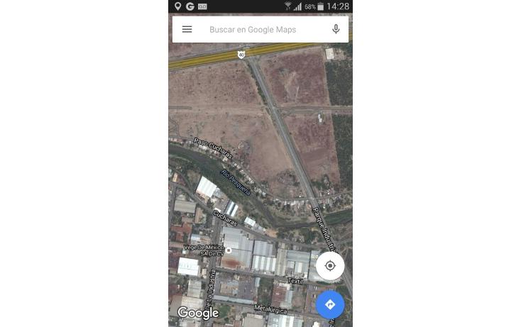 Foto de terreno industrial en venta en  , paso cucharas, general escobedo, nuevo león, 1439881 No. 01