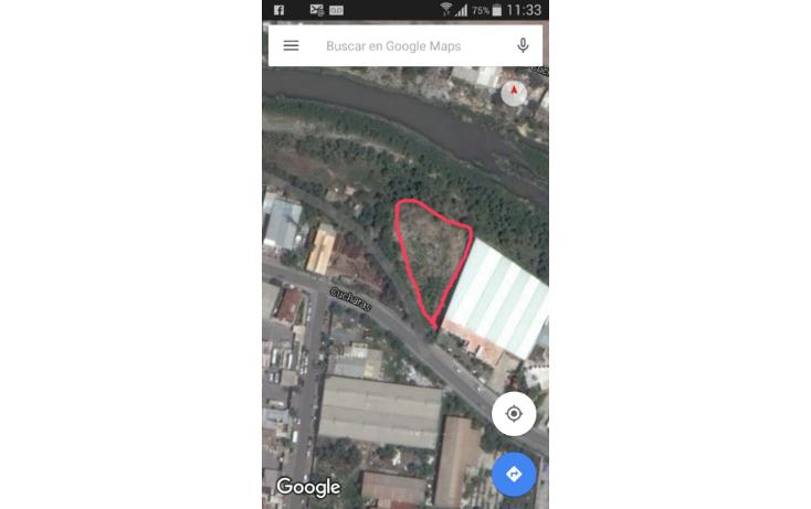 Foto de terreno industrial en venta en  , paso cucharas, general escobedo, nuevo león, 1439881 No. 03