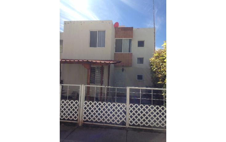 Foto de casa en venta en  , paso de argenta, jes?s mar?a, aguascalientes, 1579768 No. 01