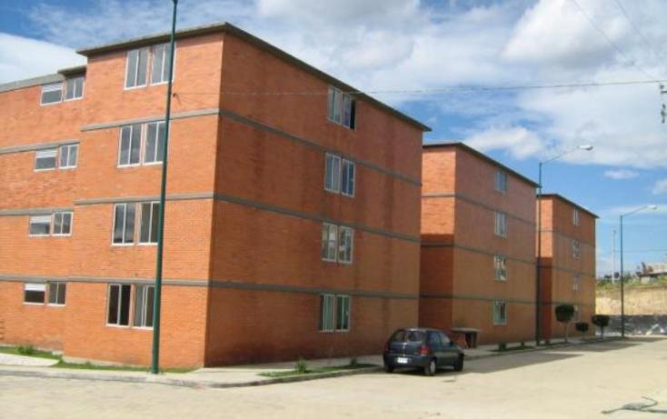 Foto de departamento en venta en paso de carretas 3 torre 5 cumbres de sayaavedra 203, la colmena, nicolás romero, estado de méxico, 891185 no 01