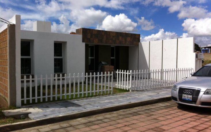 Foto de casa en venta en paso de cortes 2913, santa maría xixitla, san pedro cholula, puebla, 1487079 no 01