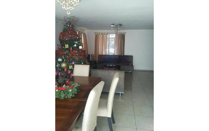 Foto de casa en venta en  , paso de cumbres 4to sector 3er etapa, monterrey, nuevo le?n, 2013626 No. 02