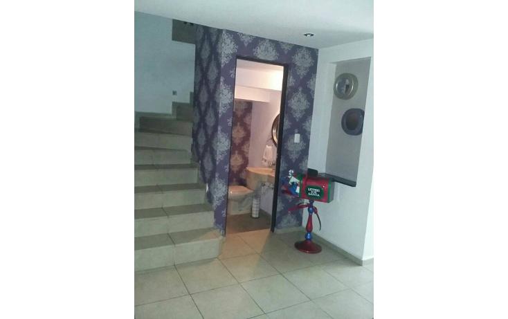 Foto de casa en venta en  , paso de cumbres 4to sector 3er etapa, monterrey, nuevo le?n, 2013626 No. 04