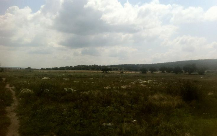 Foto de terreno habitacional en venta en paso de los guzman 1, las huertas, san juan del río, querétaro, 1823740 no 02