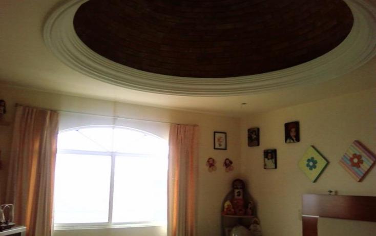 Foto de casa en venta en paso de roma 314, del valle, querétaro, querétaro, 388641 no 02
