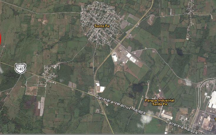 Foto de terreno comercial en venta en, paso de san juan, jilotepec, veracruz, 1720508 no 01