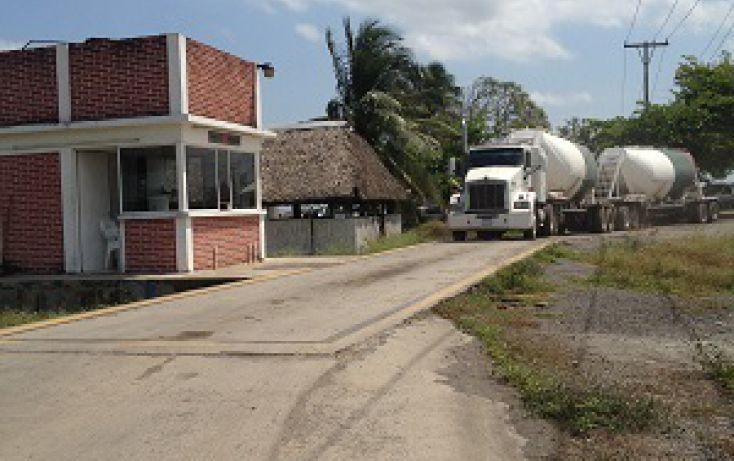 Foto de terreno comercial en venta en, paso del toro, medellín, veracruz, 1073179 no 01