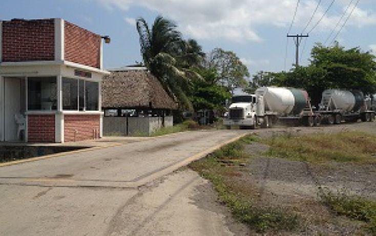 Foto de terreno comercial en venta en, paso del toro, medellín, veracruz, 1073179 no 02