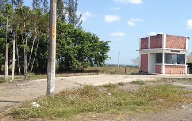 Foto de terreno comercial en venta en, paso del toro, medellín, veracruz, 1073179 no 08