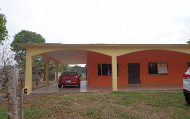 Foto de casa en venta en, paso del toro, medellín, veracruz, 1856186 no 01