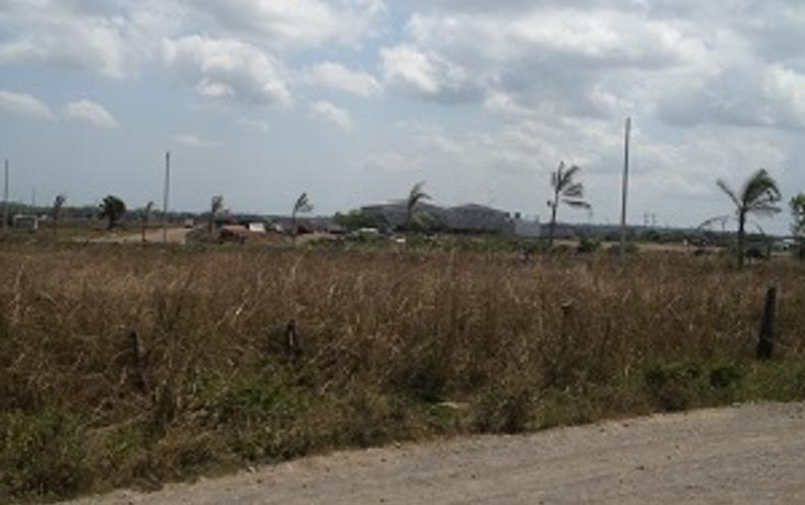 Foto de terreno comercial en venta en  , paso del toro, medellín, veracruz de ignacio de la llave, 1073177 No. 01