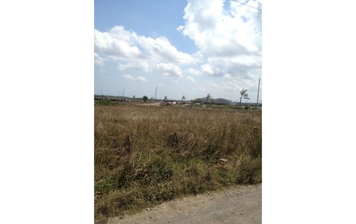 Foto de terreno comercial en venta en  , paso del toro, medellín, veracruz de ignacio de la llave, 1073177 No. 02