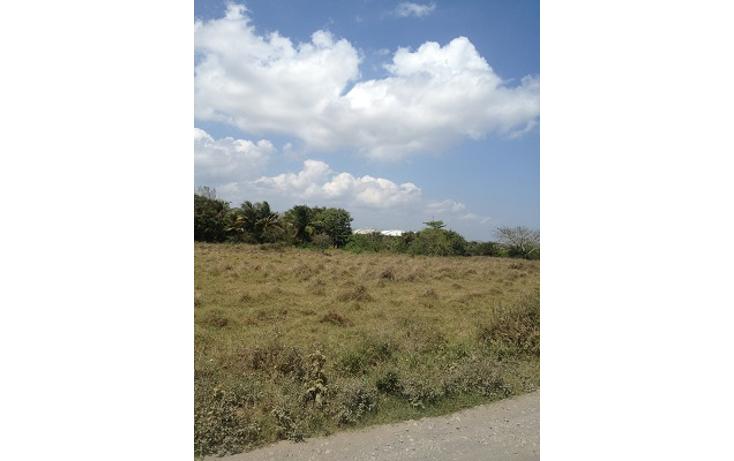 Foto de terreno comercial en venta en  , paso del toro, medellín, veracruz de ignacio de la llave, 1073177 No. 04