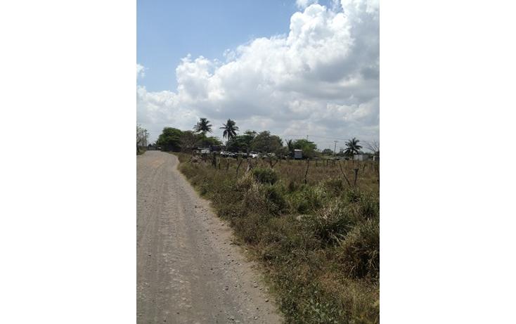 Foto de terreno comercial en venta en  , paso del toro, medellín, veracruz de ignacio de la llave, 1073177 No. 07