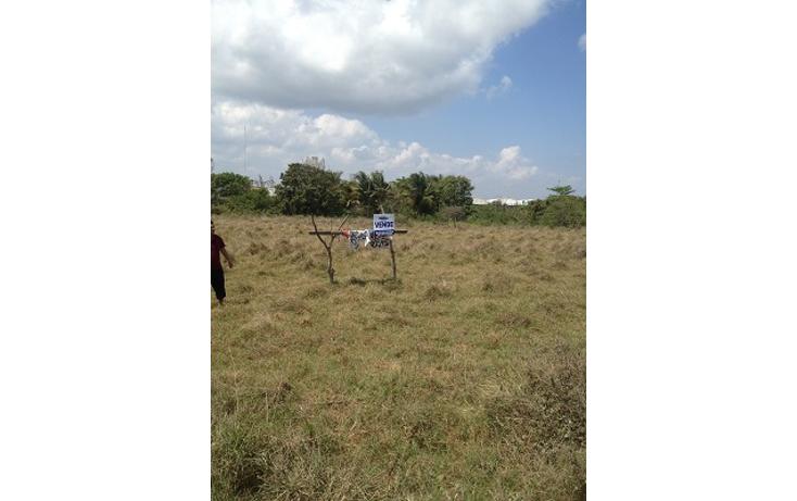 Foto de terreno comercial en venta en  , paso del toro, medellín, veracruz de ignacio de la llave, 1073177 No. 09