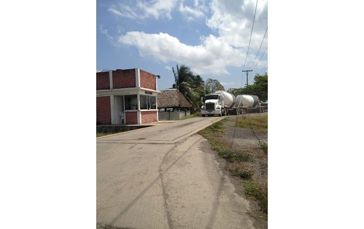 Foto de terreno comercial en venta en  , paso del toro, medellín, veracruz de ignacio de la llave, 1073179 No. 01