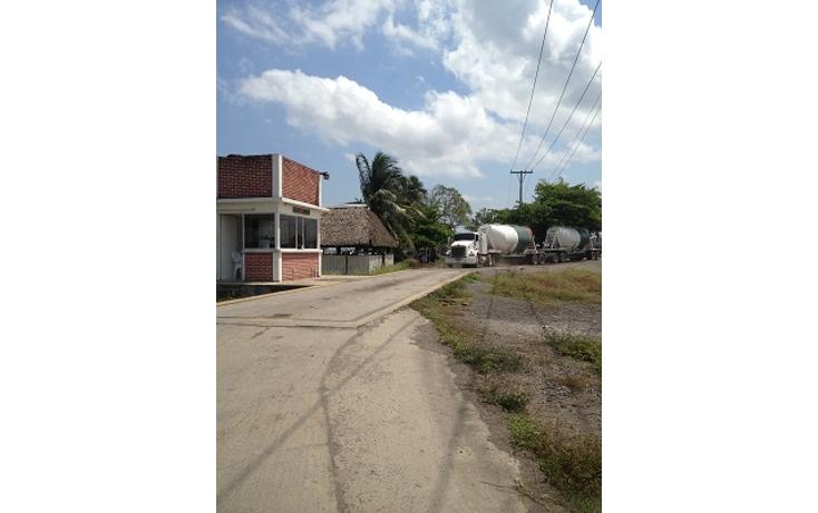 Foto de terreno comercial en venta en  , paso del toro, medellín, veracruz de ignacio de la llave, 1073179 No. 02