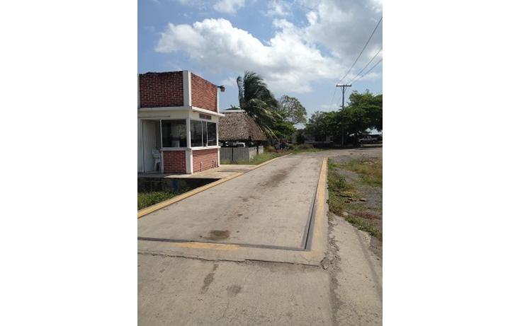 Foto de terreno comercial en venta en  , paso del toro, medellín, veracruz de ignacio de la llave, 1073179 No. 03