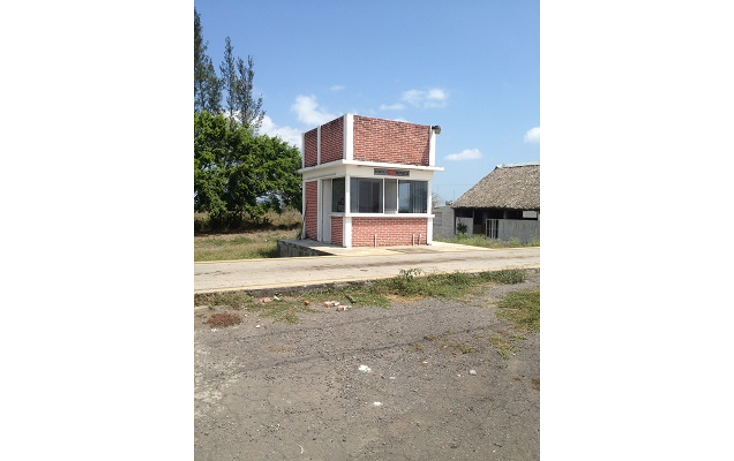 Foto de terreno comercial en venta en  , paso del toro, medellín, veracruz de ignacio de la llave, 1073179 No. 04
