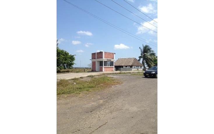 Foto de terreno comercial en venta en  , paso del toro, medellín, veracruz de ignacio de la llave, 1073179 No. 05