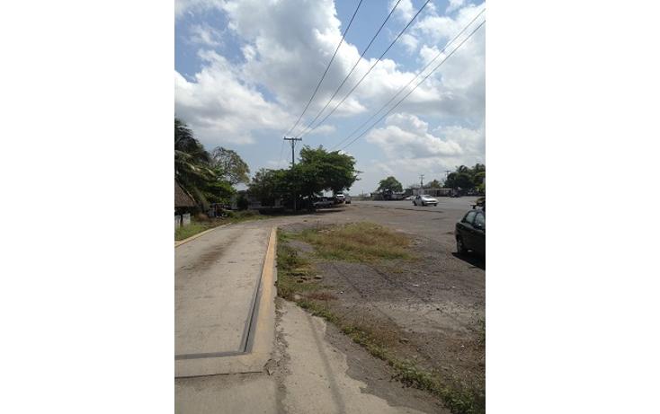 Foto de terreno comercial en venta en  , paso del toro, medellín, veracruz de ignacio de la llave, 1073179 No. 06
