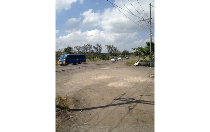 Foto de terreno comercial en venta en  , paso del toro, medellín, veracruz de ignacio de la llave, 1073179 No. 07