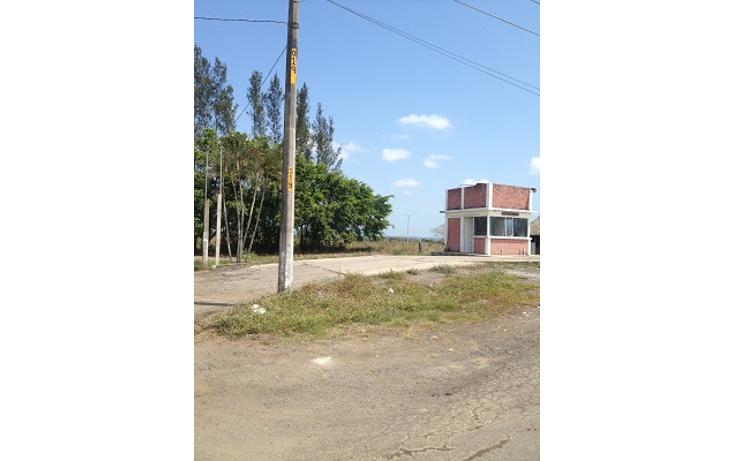 Foto de terreno comercial en venta en  , paso del toro, medellín, veracruz de ignacio de la llave, 1073179 No. 08