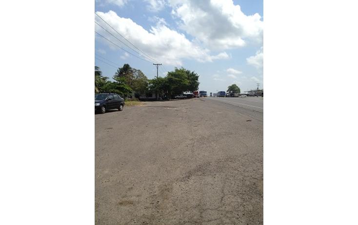Foto de terreno comercial en venta en  , paso del toro, medellín, veracruz de ignacio de la llave, 1073179 No. 09