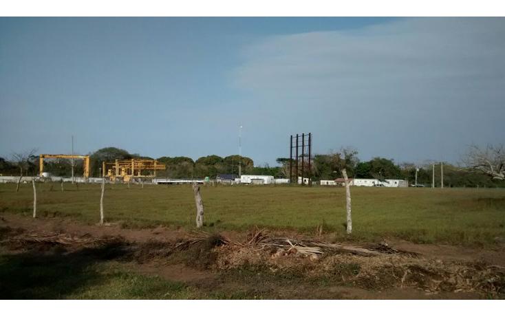 Foto de rancho en venta en  , paso del toro, medell?n, veracruz de ignacio de la llave, 1183075 No. 02