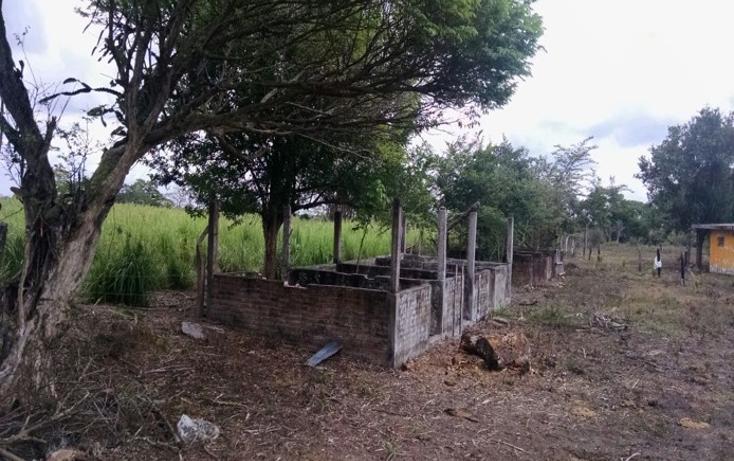 Foto de terreno comercial en venta en  , paso del toro, medellín, veracruz de ignacio de la llave, 1277191 No. 04