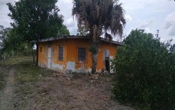 Foto de terreno comercial en venta en  , paso del toro, medellín, veracruz de ignacio de la llave, 1277191 No. 06