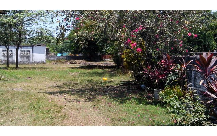 Foto de terreno comercial en renta en  , paso del toro, medellín, veracruz de ignacio de la llave, 1409943 No. 01