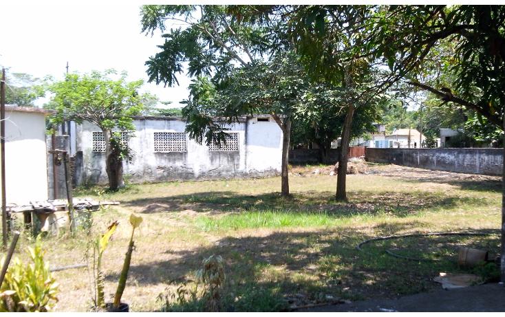 Foto de terreno comercial en renta en  , paso del toro, medellín, veracruz de ignacio de la llave, 1409943 No. 02