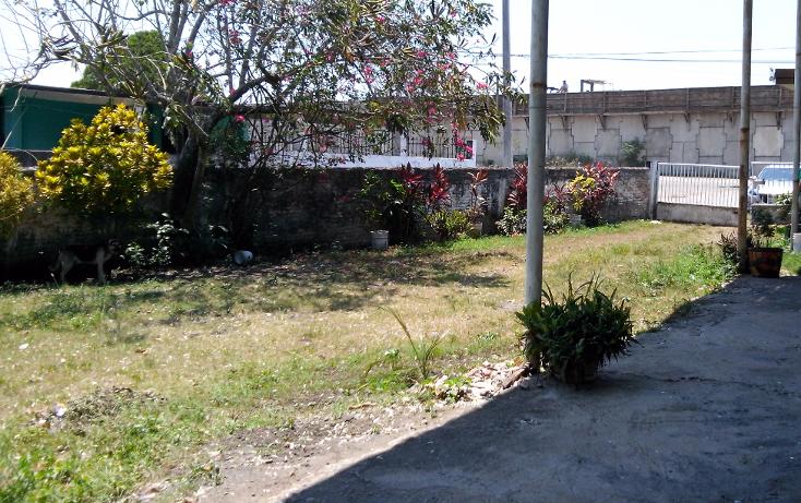Foto de terreno comercial en renta en  , paso del toro, medellín, veracruz de ignacio de la llave, 1409943 No. 03