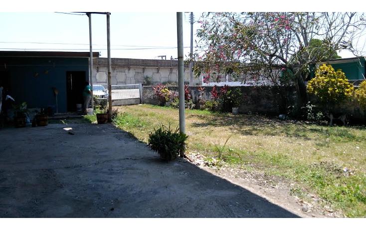 Foto de terreno comercial en renta en  , paso del toro, medellín, veracruz de ignacio de la llave, 1409943 No. 05