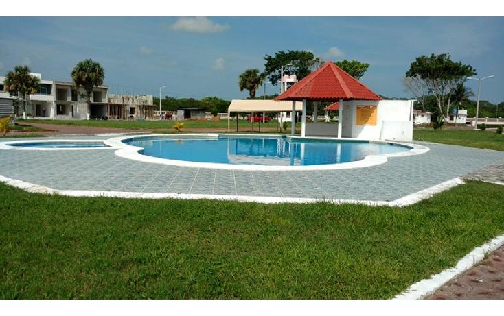 Foto de terreno habitacional en venta en  , paso del toro, medellín, veracruz de ignacio de la llave, 1417689 No. 01