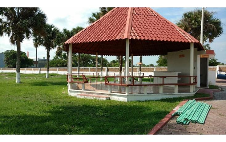 Foto de terreno habitacional en venta en  , paso del toro, medell?n, veracruz de ignacio de la llave, 1417689 No. 03