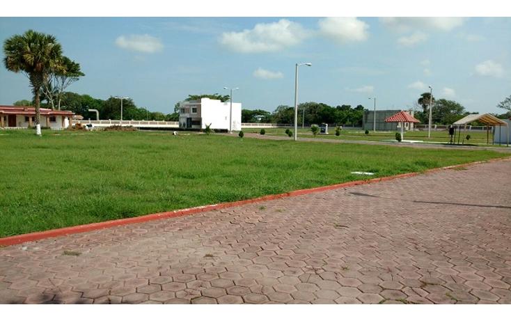 Foto de terreno habitacional en venta en  , paso del toro, medell?n, veracruz de ignacio de la llave, 1417689 No. 04