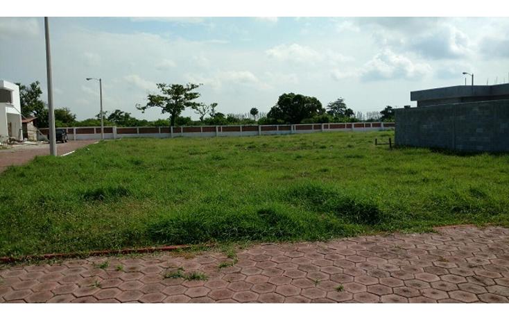 Foto de terreno habitacional en venta en  , paso del toro, medell?n, veracruz de ignacio de la llave, 1417689 No. 07