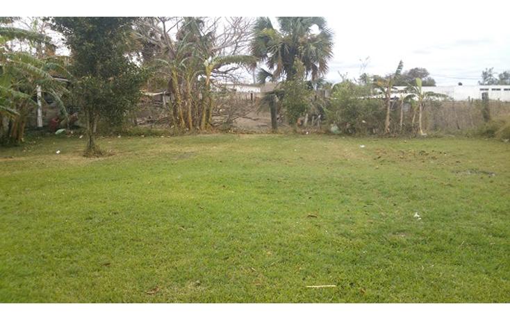 Foto de casa en venta en  , paso del toro, medellín, veracruz de ignacio de la llave, 1423879 No. 09