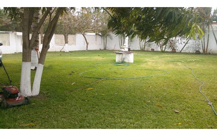 Foto de casa en venta en  , paso del toro, medellín, veracruz de ignacio de la llave, 1423879 No. 10
