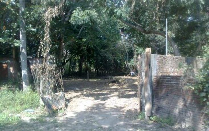Foto de terreno habitacional en venta en  , paso del toro, medell?n, veracruz de ignacio de la llave, 1430455 No. 03