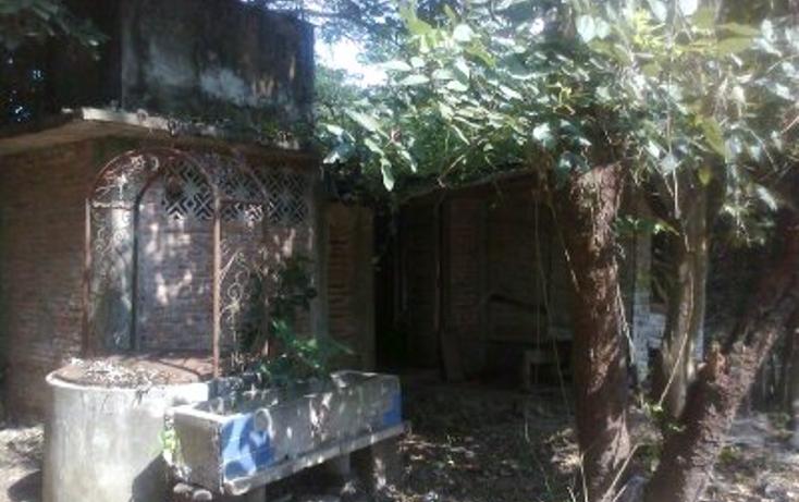 Foto de terreno habitacional en venta en  , paso del toro, medell?n, veracruz de ignacio de la llave, 1430455 No. 06