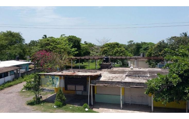 Foto de terreno habitacional en renta en  , paso del toro, medell?n, veracruz de ignacio de la llave, 1526335 No. 04