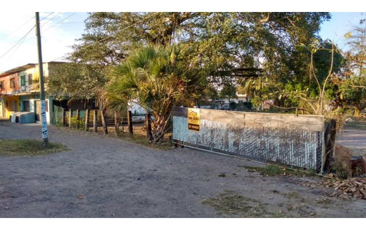 Foto de terreno comercial en venta en  , paso del toro, medellín, veracruz de ignacio de la llave, 1694752 No. 02