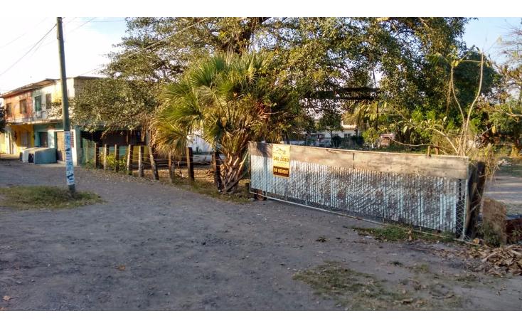 Foto de terreno comercial en venta en  , paso del toro, medellín, veracruz de ignacio de la llave, 1694752 No. 03