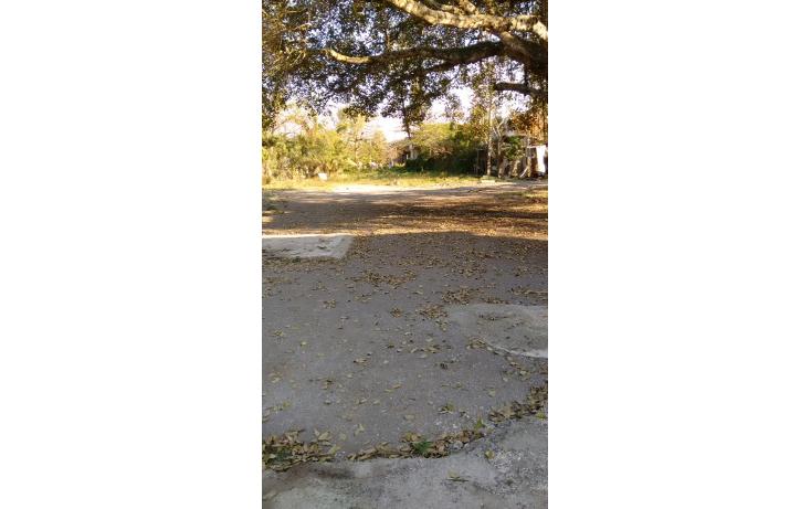 Foto de terreno comercial en venta en  , paso del toro, medellín, veracruz de ignacio de la llave, 1694752 No. 04