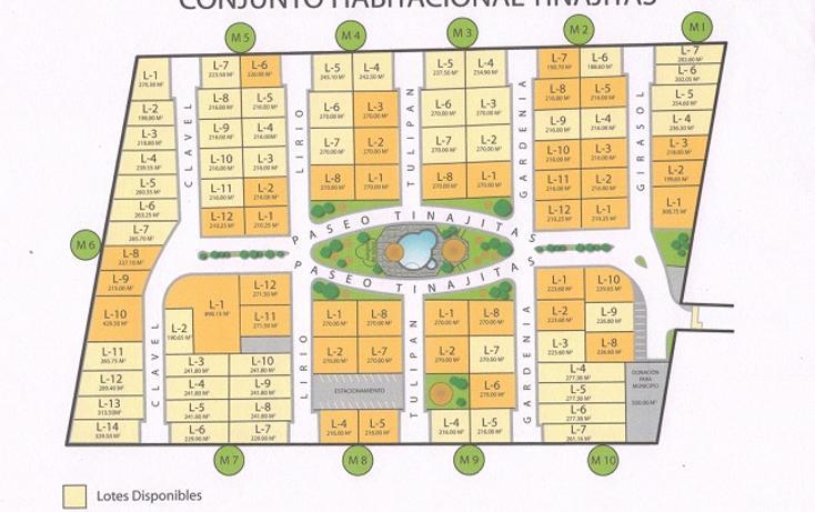 Foto de terreno habitacional en venta en  , paso del toro, medellín, veracruz de ignacio de la llave, 2037712 No. 02