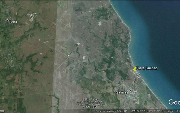 Foto de terreno habitacional en venta en  , paso del toro, medellín, veracruz de ignacio de la llave, 2630859 No. 02