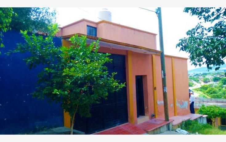 Foto de casa en venta en  , paso limón, tuxtla gutiérrez, chiapas, 1436963 No. 01